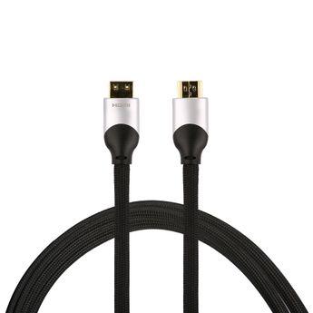 Cable HDMI Nylon 2M
