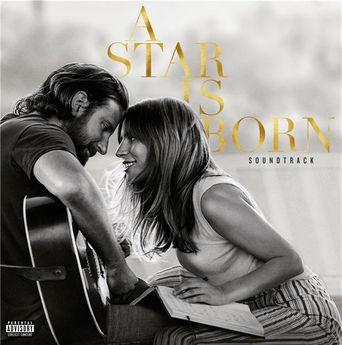 A Star Is Born Soundtrack - 2Vinyle