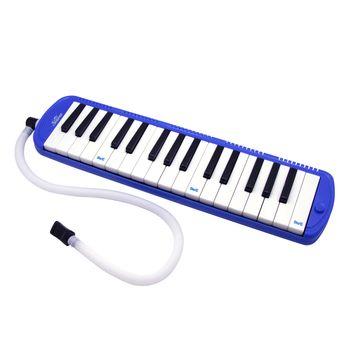 Shiver - Mélodica 32 notes - Bleu