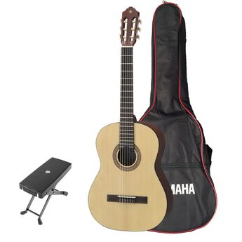 Yamaha - Pack Guitare Classique C30Mii