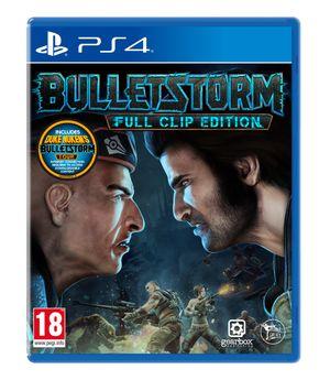 +Bulletstorm Full Clip Edition with Duke Nukem's Bulletstorm Tour