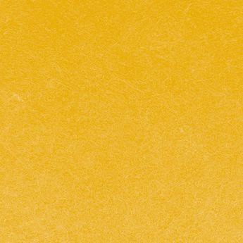 Feuille feutre 2mm ocre jaune