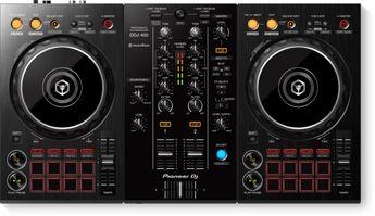 Pioneer DDJ-400 2-channel DJ Controller