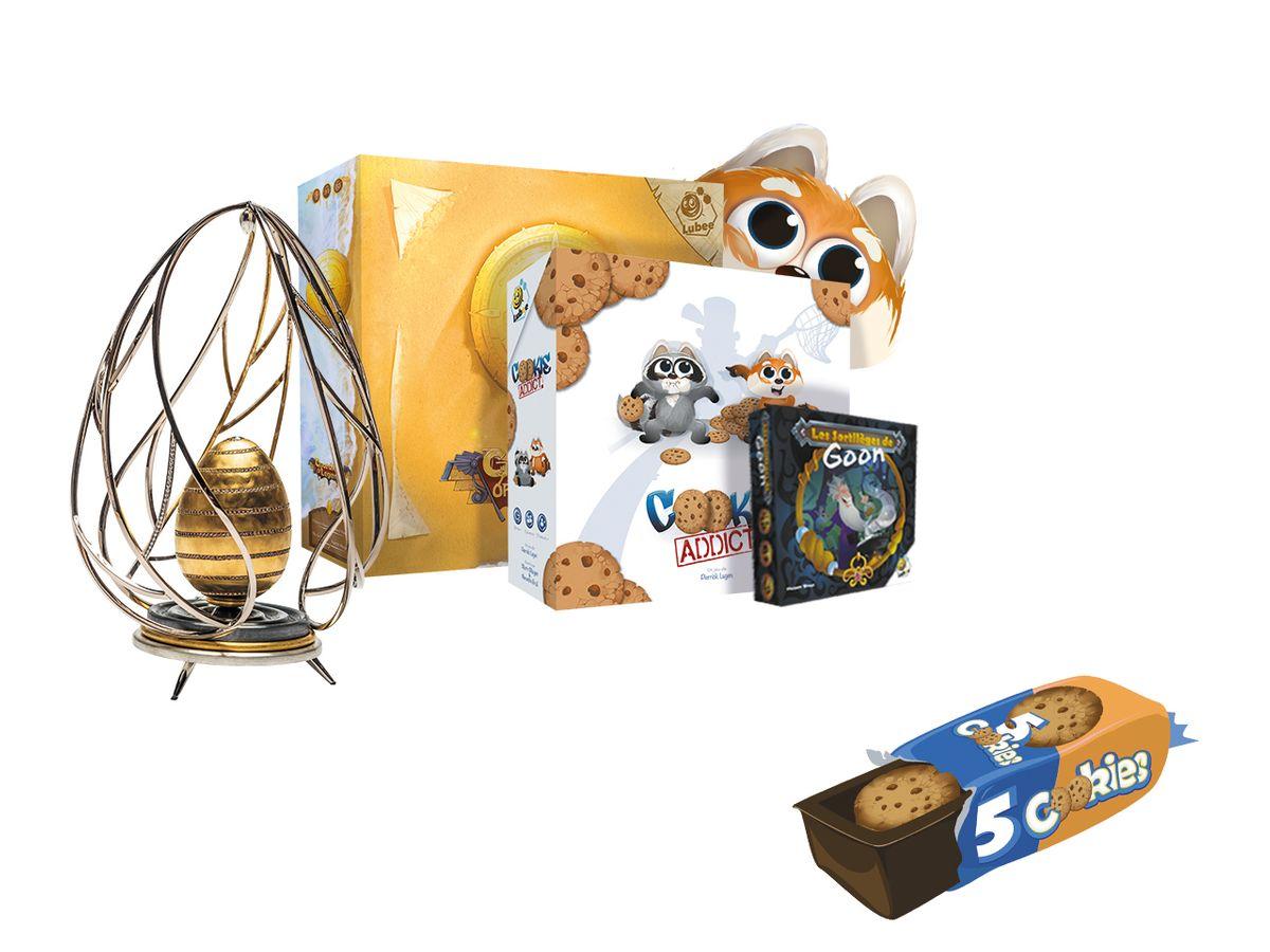 Samedi 03 Octobre de 14h à 18h Chasse aux trésors avec le jeu Guardians of Legends