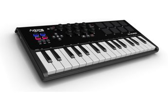 M-Audio - Clavier Maitre - Axiom Air USB MIDI 32 notes & 8 pads