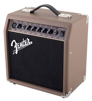 Ampli Fender Acoustasonic 15 230V