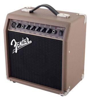 Fender - Ampli Guitare - Acoustasonic 15