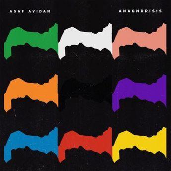 Asaf Avidan - Anagnorisis - LP