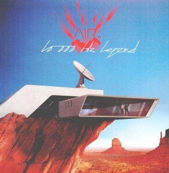 Air - 10000 Hz Legend - Vinyle