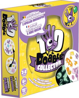 Dobble Collector
