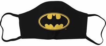 DC Comics - Masque Logo Batman - Taille Enfant