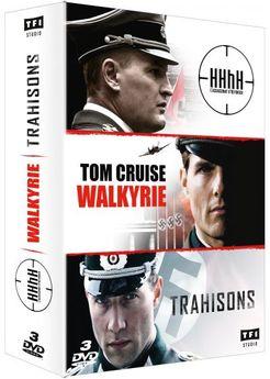 Cof2018 Seconde Guerre Mondiale 3 Dvd