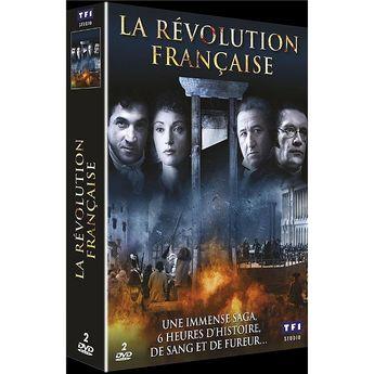 Cof2018 Revolution Francaise Dvd