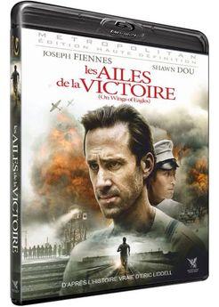 Ailes De La Victoire (On Wings Of Eagles) - Blu-ray