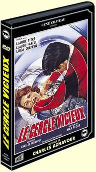 Cercle Vicieux (Le) - DVD René Chateau