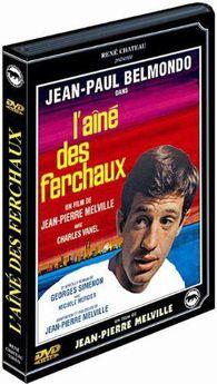 Aîné des ferchaux (L') - DVD René Chateau