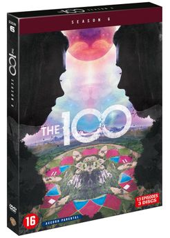 100, THE - S6 DVD