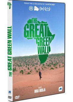 Great Green Wall - DVD