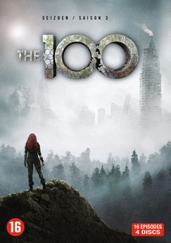 100, The - S3 DVD