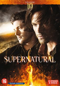 Supernatural - S10