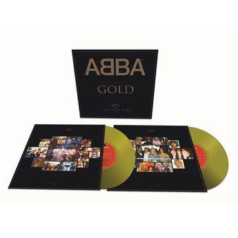ABBA - Gold - Vinyle