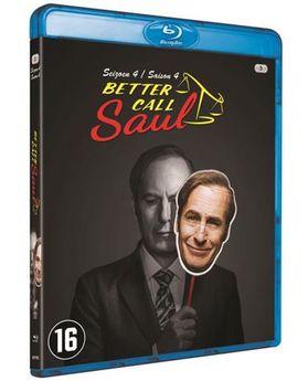 Better Call Saul - Saison 4 - Blu-ray
