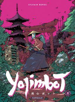 Yojimbot. Volume 1, Silence métallique