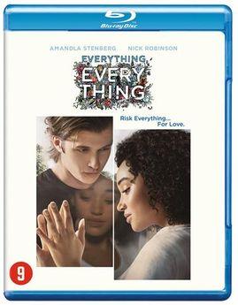 EVERYTHING, EVERYTHING (SBD)