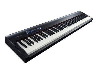 Roland - FP30BK Piano numérique portable noir