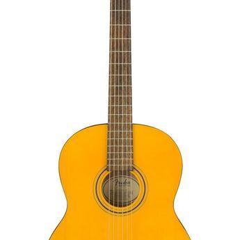Fender - ESC-105 NAT WN