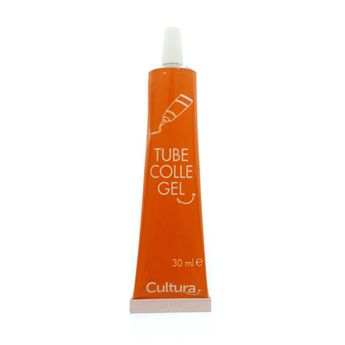 Colle universelle en tube 30ml - Cultura