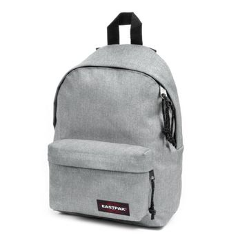 Mini sac à dos 1 compartiment - Orbit Sunday gris - Eastpak
