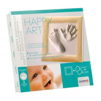 Kit empreintes Happy Art