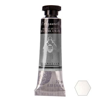 Aquarelle Extra fine Tube 10ml Blanc de Chine S1