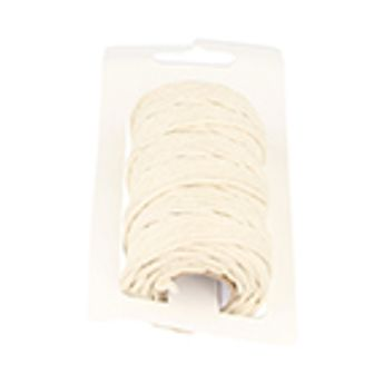 Corde blanche 2mm x 30m