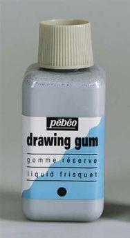 Flacon Drawing gum - 250ml