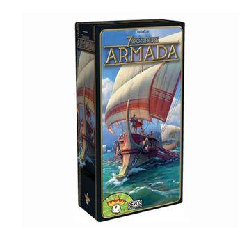 7 Wonders - ext. - Armada