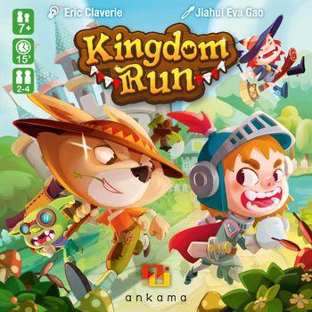 Kingdom Run