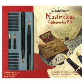 Calligraphie Master Class Set
