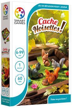 Cache Noisette!
