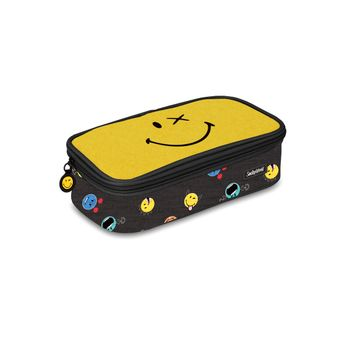 Fourre-tout box 21cm - Smiley Wd Crazy Things