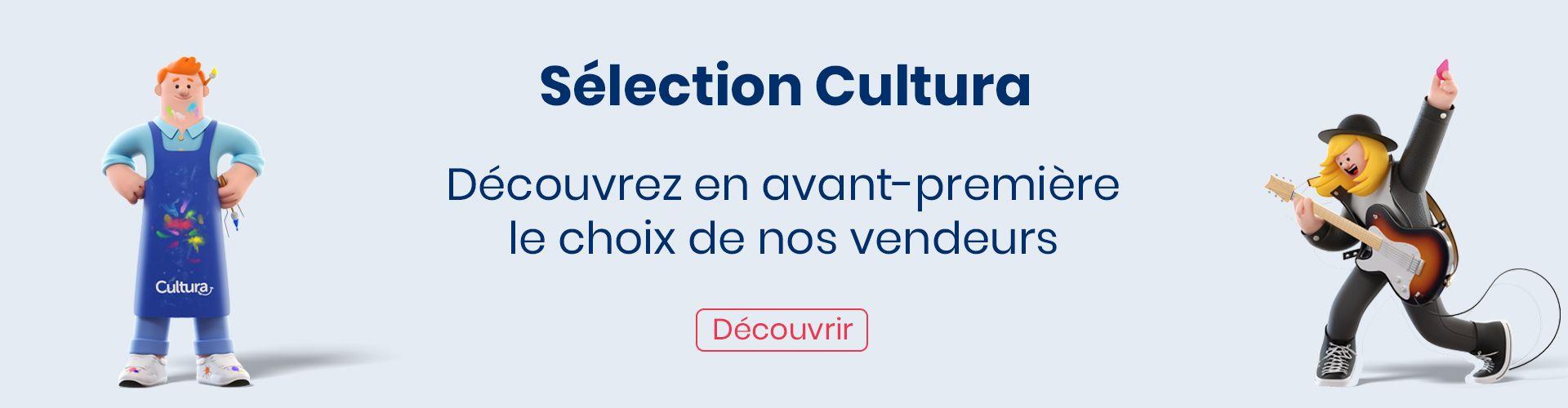 Sélection cultura