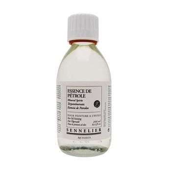 Additif Essence Pétrole Flacon 250ml