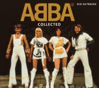 Abba - ABBA - Collected - CD