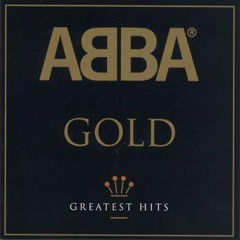 Abba - ABBA Gold - CD