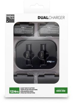 Xbox One Dual Charger