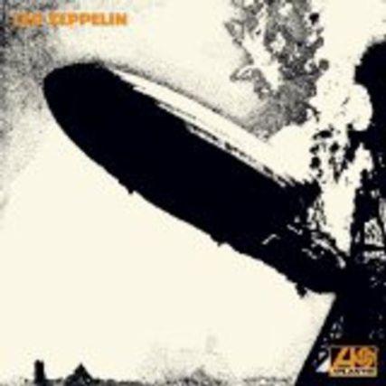 Led Zeppelin - (Re.)I LP