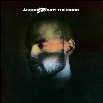 Asgeir - Bury The Moon - CD